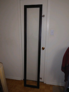 Ikea Billy Bookcase Glass Door - 1 piece