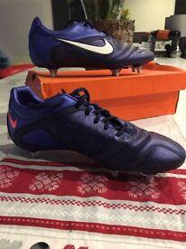 Nike Football Boots UK8
