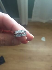 For Sale: Past, Present, Future engagement & Wedding rings