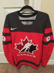 Team Canada Jersey - Authentic On-Ice Pro Model (Nike) $350 obo