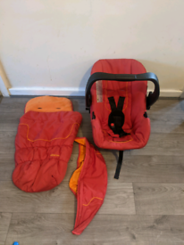 Baby car seat 0-1 year