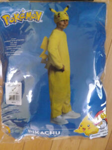 Pokemon - Pikachu Halloween costume