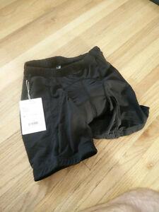 Bontrager Bike Shorts - Brand New