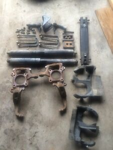2014 F150 Parts