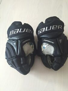 Hockey gloves Bauer