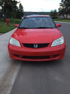 2004 civic SI mint condition