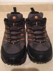 Men's Merrell Continuum Hiking Shoes Size 9 London Ontario image 4