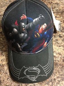 Batman vs Superman 2016 cap hat  Adgustable