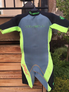 O'Neill Shorty Wetsuit for Sale
