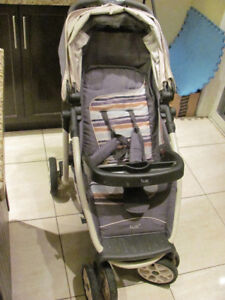 Costco stroller and car seat travel system