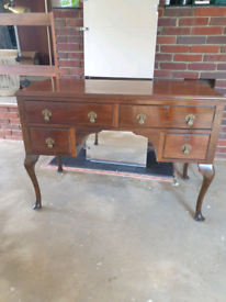 Antique office table