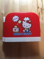 Hello Kitty Pop-up Note Paper and Pen