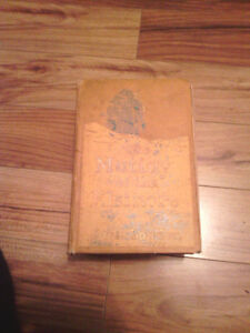Mutiny of The Elsinore - Jack London - First Edition