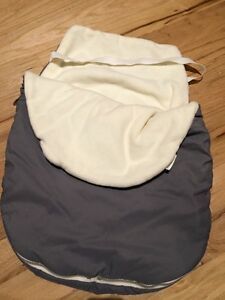 Safety first car seat cover