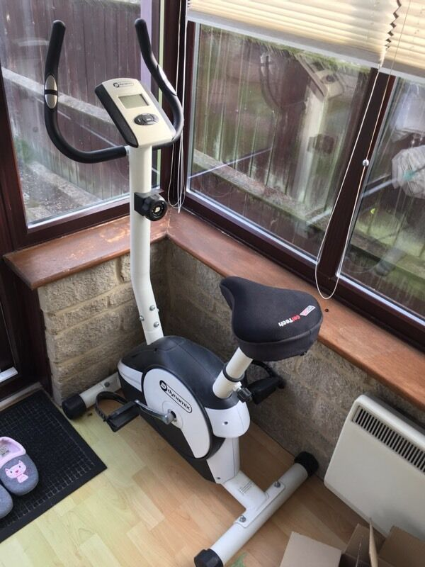 Dynamix Exercise Bike In Carterton Oxfordshire Gumtree