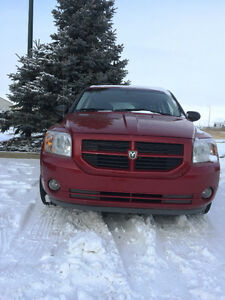 2007 Dodge Caliber Se Hatchback