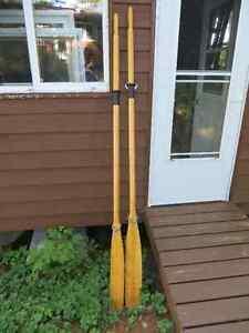 Cedar Strip Rowing Skiff Belleville Belleville Area image 5