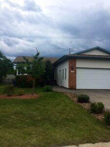 Rooms for rent May first in Vermilion,ab