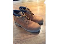 Timberland Boots, size 6