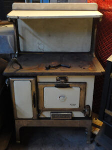 Wood Cook Stove Kijiji In Ontario Buy Sell Amp Save