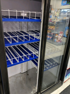 Refrigerator for Convenience store