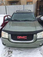 2003 GMC Envoy LEATHER** SUNROOF*** WINTER TIRES+ SUMMER