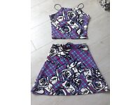 Co ord set size 8