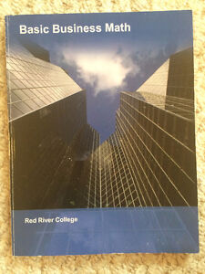 Red River College Basic Business Math