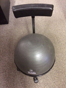 Kids Ball Chair - advertised price $148.33
