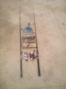 Fishing Rods | Kijiji in Kamloops  - Buy, Sell & Save with