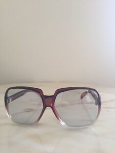 Vintage 1970s Sunglasses-Women's