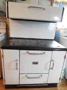 Wood cook stove for sale