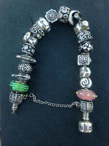 Pandora Charms or Complete Bracelet