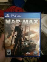 Mad max and dying light  for trade