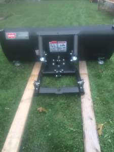 Warn Plow 50 inch excellent condition