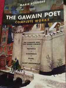 The Gawain Poet Complete Works West Island Greater Montréal image 1