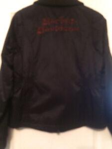 HD Biker Jacket