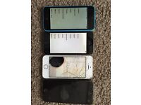 Small phone fixing business for sale