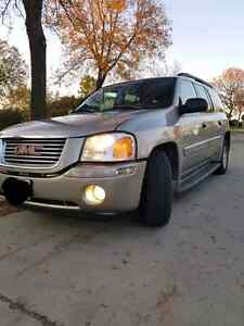 SAFETIED 2003 GMC ENVOY XL SLE 7 SEATERS O.B.O