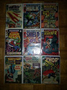 Comic books for sale Kingston Kingston Area image 3