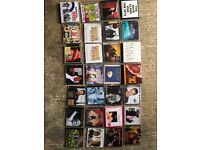 CDs for sale mixed artists