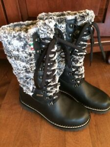 New Pajar Boots size 36, waterproof