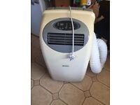 Air conditioner/ dehumidifier