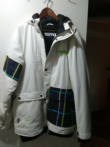 Men's Snowboard / Ski Jacket - Nomis