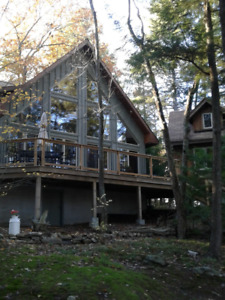 COTTAGE FOR SALE- KAWARTHA HIGHLANDS