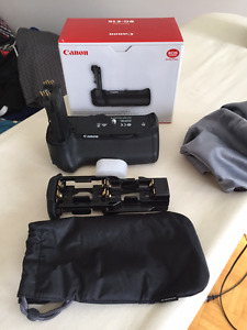 Canon BG-E16 battery grip for Canon 7D MK ll