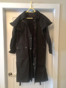 Outback Trading Company Low Rider Duster - Size XS