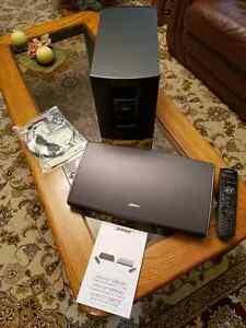 Bose Lifestyle AV35 1080p HD Home Entertainment System