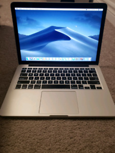 MACBOOK PRO * MINT*  with Adobe and Microsoft Softwares