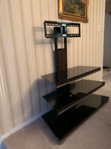 """TV Stand for TVs Up To 65"""" 100 LBS"""